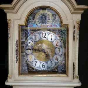 Паркетен часовник Луи 14-ти