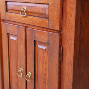 Шкафче – дъб