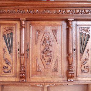 Шкаф Хенри 2-ри