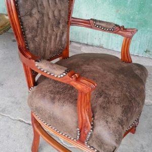 Стол, 2 бр., нови, внос от Белгия
