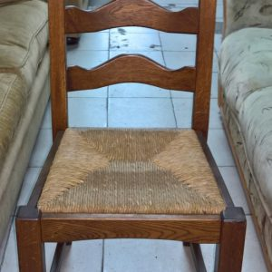 Трапезни столове – к-т 4бр.