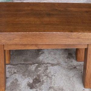 Холна маса – правоъгълна