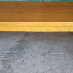 Трапезна маса – правоъгълна