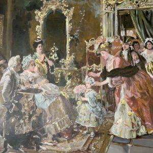 "Art Gallery ""Hotpoint"" – Grand Hotel Plovdiv"