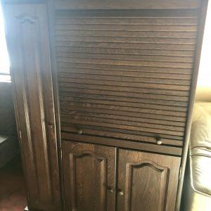 Компютърен шкаф