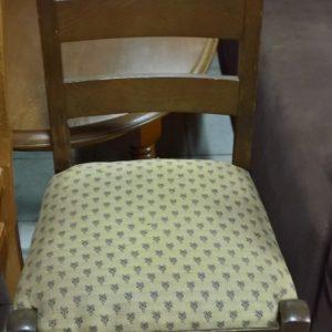 Трапезни столове – к-т 6 бр.