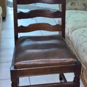 Трапезни столове к-т 4бр.