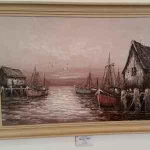 Florence White 1860 – 1932 – England, внос от Холандия