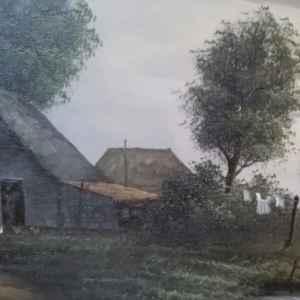 De Kok 1883-1959, Холандия