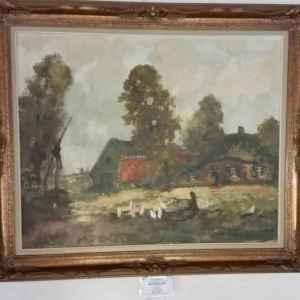 H. J. Pauwels 1903-1983,Белгия
