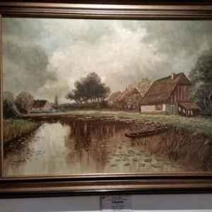 J. Koning 1935, Холандия
