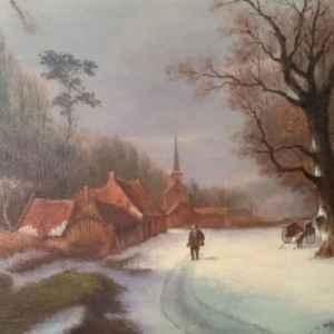 Cornelissen – Weert, 1942,Холандия