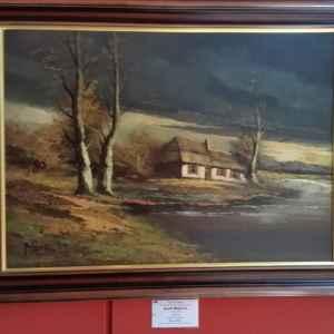 Jack Mative 1903-1986,Белгия