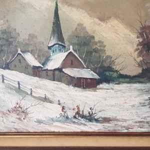 N. Verheyden 1920, Белгия