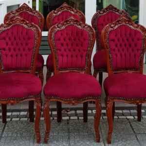 Стол стил Барок – Нов