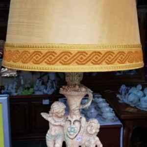 Нощна лампа мотив с два ангела – Франция
