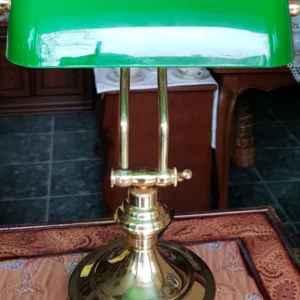 Лампа за бюро – нова, внос от Холандия