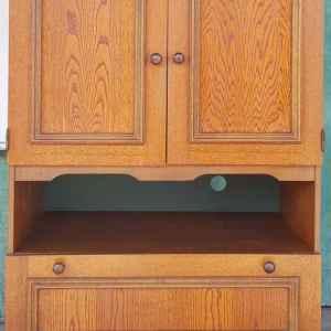 TV шкаф с три врати,  внос от Нидерландия