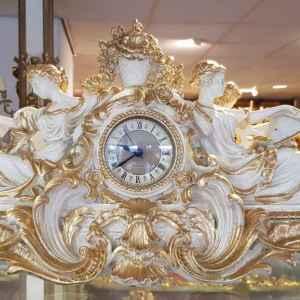 Часовник в  стил Винтидж – барок, нов.