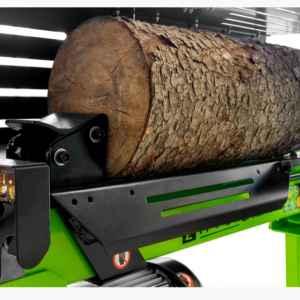 Цепачка за дърва ( разделител на трупи ) модел ZI – HS7TU, НОВ,  внос от Австрия
