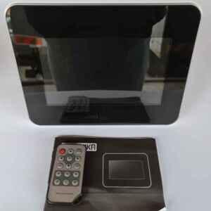 Дигитална рамка – 17.5 см., модел KRO7 – Technika,  внос от Великобритания
