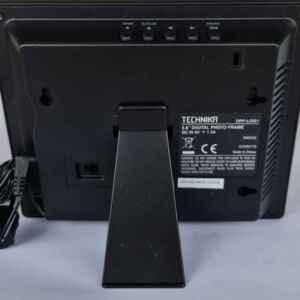 Дигитална рамка модел 5.6 inch,  DPF-LOG1, Technika, внос от Великобритания