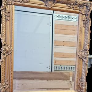Огледало с фасет,  ново внос от Германия