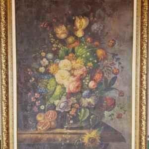 Картина с маслени бои,  20th century,  Нидерландия