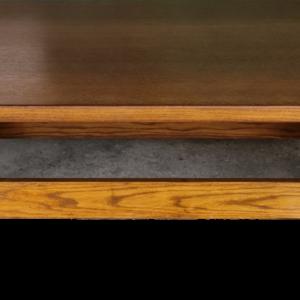Холова маса от дъб в топ-състояние внос от Белгия