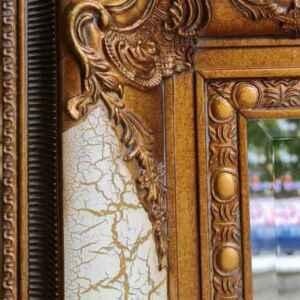Огледало барок,  ново с фасет внос от Германия.